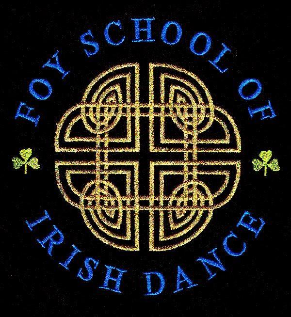 Foy School of Irish Dance